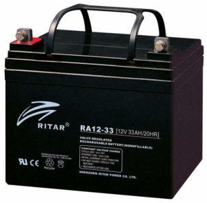 AGM Batterier